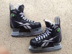 Patins hockey Reebok XT comp
