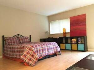 Furnished- West End New Reno Studio Available