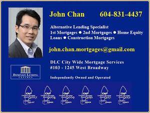 Alternative Construction Loans