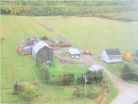 Hobby Farm, Hunting Camp? Cottage? = Solid Investment!