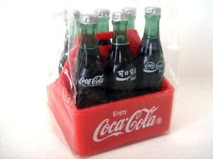 Coca-Cola Collectible Refrigerator Magnet