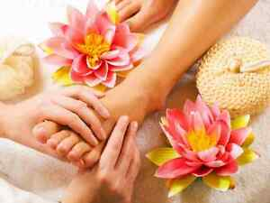 Foot Massage ~Mobile Service Available London Ontario image 4