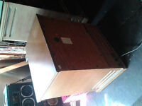 Leslie 125 rotary cabinet 6W