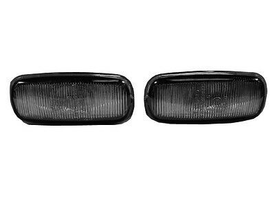 DEPO Smoke Fender Side Markers fit for 99-01 Audi A4 / 00-02 S4 / 98-02 A6 TT