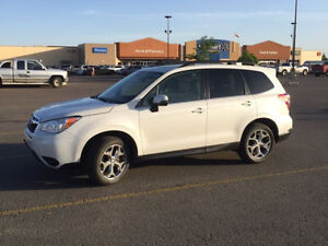 For Sale 2016 Subaru Forester Limited (AWD)