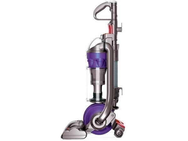 DYSON BALL DC24 ANIMAL UPRIGHT VACUUM CLEANER IN PERFECT CONDITION.