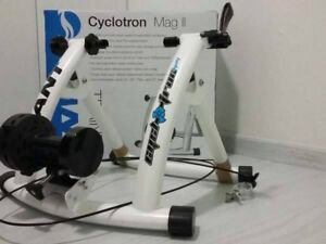 Giant Cycle Tron Mag 2 bike trainer
