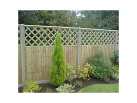 This Autumn Get 10% Discount on any Garden Fencing, Decking, Lawn Moving, Regular Maintenance