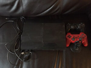 PS3 and Accessories! Need gone!