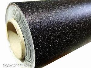 black non slip safety floor flooring full 40sqm roll ebay. Black Bedroom Furniture Sets. Home Design Ideas