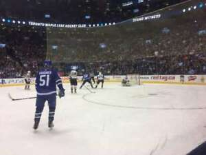 Toronto Maple Leafs Tickets Every Game 2018/2019 Xmas Special