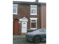 ***LET BY***2 BEDROOM MID-TERRACE PROPERTY-SHELTON-LOW RENT-DSS ACCEPTED-NO DEPOSIT-PETS WELCOME^