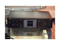 Nakamichi BX-300E 3 head deck recorder Rare Model