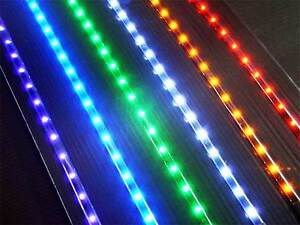 LED STRIPS 5630, 5050, RGB LED, RGB LED RUNNING, LED 5050 RGB UN