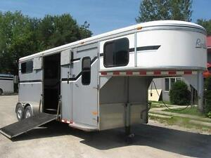Trailering avail Belleville to Michigan and return this week