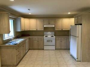 Great Brand New 1st Floor of House for Rent in North Surrey