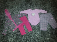 Baby MEXX Clothing 0-3 Months