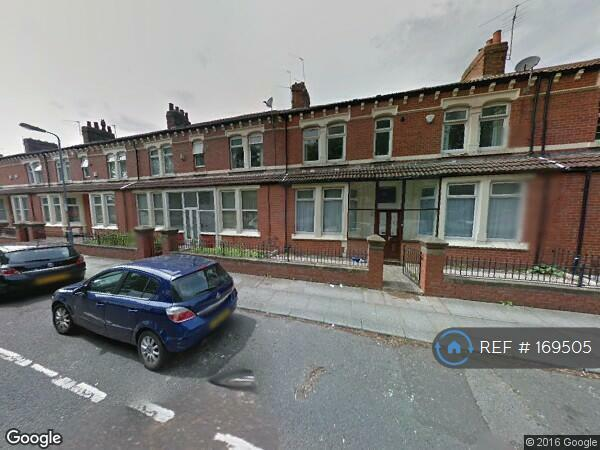 8 bedroom house in Croydon Road, Middlesbrough, TS1 (8 bed)