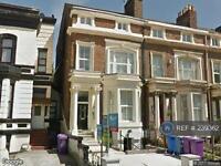 Studio flat in Beech Street, Liverpool, L7