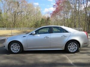 2012 Cadillac CTS AWD Private Premium Low K Safetied