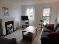 For Lease, One bedroom, fully Furnished, Self-Contained, First Floor flat, Balmedie, Aberdeen.