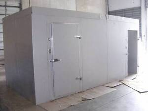 Commercial Refrigeration Services in Vancouver (Vancouver)