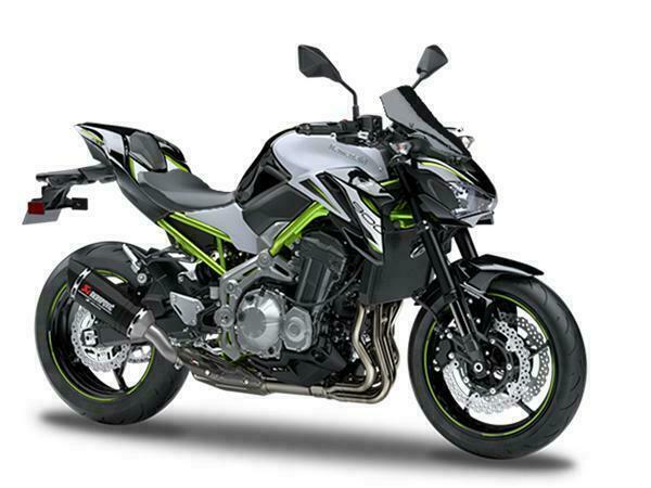 2019 Kawasaki Z400 ABS First Look