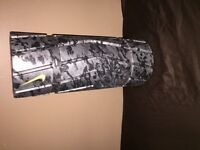 Selling barely used foam roller!