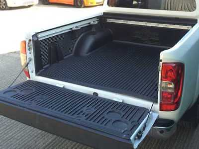 Nissan Navara NP300 Under Rail Bed Liner/Load Liner