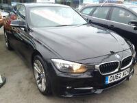 BMW 320 2.0TD d Sport