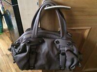 NEW Fuchsia Paris Handbag