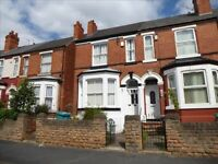 4 Bedroom House TO LET 5 Mins Away From Nottingham Trent UNI Fully Furnished £800pcm Now!