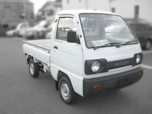 Loking for a Suzuki carry
