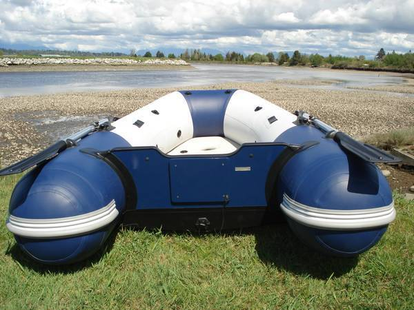 Used 2015 G3 Boats RXK300