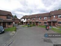 2 bedroom house in Fawler Mead, Bracknell, RG12 (2 bed)