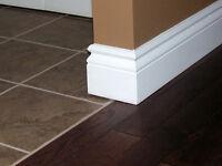 Hardwood and Laminate installation - FREE Estimate