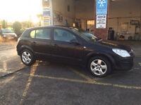 Vauxhall Astra, 2007, 1.4 petrol, lovely clean car, £1595