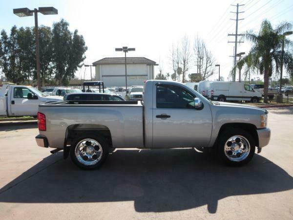 Image 4 Voiture American used C-K Pickup 1500 2007