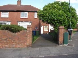 Beautiful three bedroom house to let / for rent