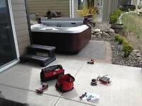 Hot Tub/Pool Service Technician Wanted