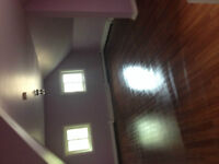 3 bedroom apartement unit in house Rockland area