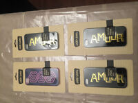 cases for iPhone 5/5S brand new - each $7