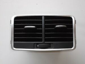 AUDI A6 3.2 QUATTRO 2008 REAR CENTER CONSOLE VENT 4F0819203