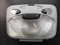 MERCEDES C CLASS W203 C200 SALOON INTERIOR LIGHT/LAMP A203820100