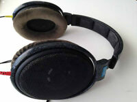 Sennheiser HD600 Studio Headphones