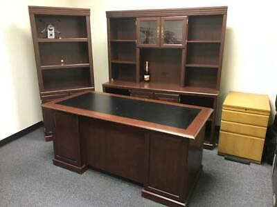 3 Pc. Office Set.