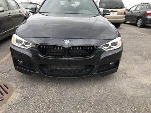 F30 2013 BMW 335i xDrive BMW CPO FULL WARRANTY 2019