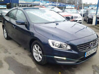 Volvo S60 2.0D D3 ( s/s ) 2013 Business Edition
