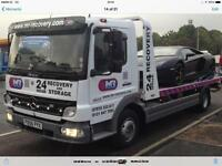 MR RECOVERY car recovery in Birmingham cheap £25 24/7 MR RECOVERY