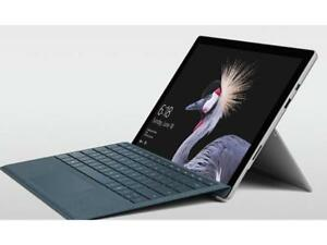 Surface Pro 4 i7/8GB RAM/256GB Storage + Black Surface Cover